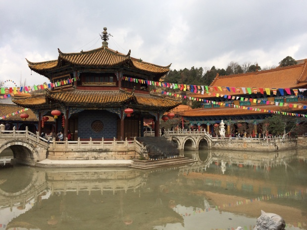 d buddhist temple