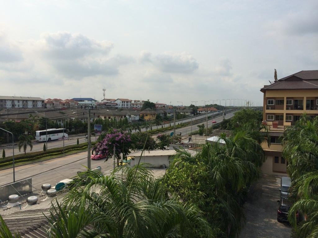 Bangkok View!