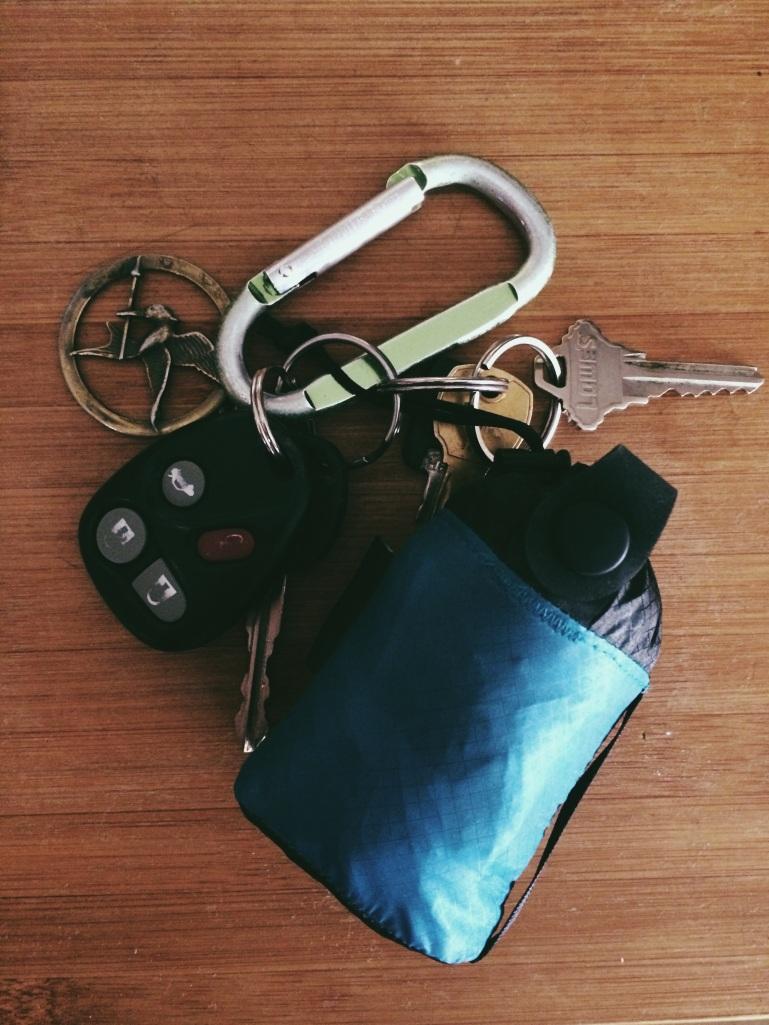 S2S Messenger Bag Compact