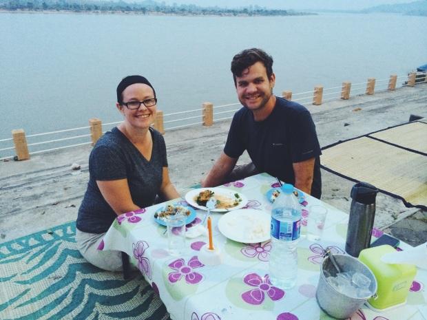 Mekong Dinner