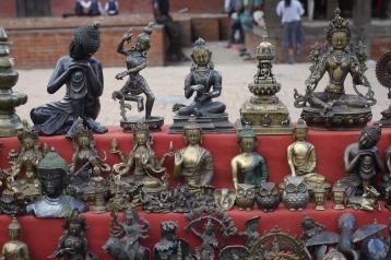 Hindu & Buddhist idols for sale