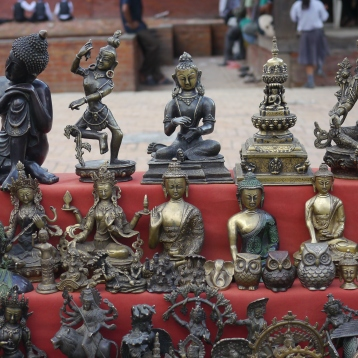Hindu & Buddhist idols for sale