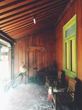 Joglo House