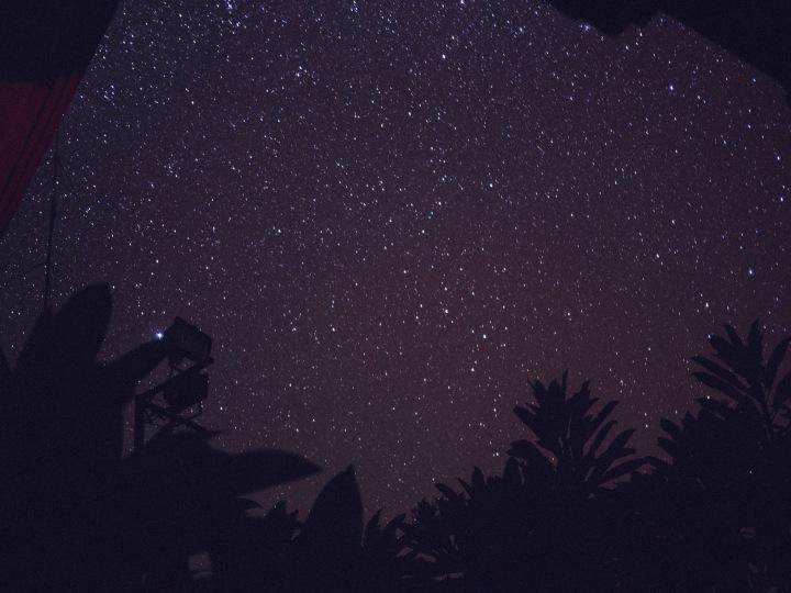 Nyepi Night 2016
