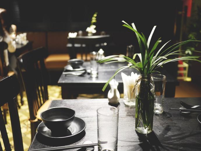 Cha Ca Lang Restaurant
