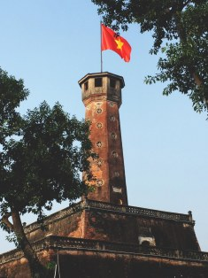 Flag Tower