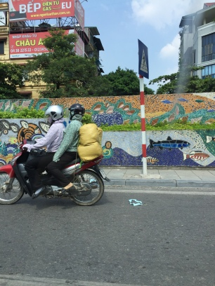 Hanoi life