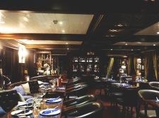 Dining room on Paradise Luxury