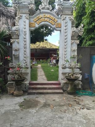 Nusa Garden Bungalow
