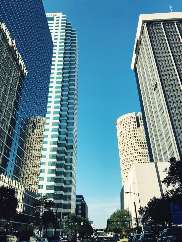 Big City - Downtown Tampa