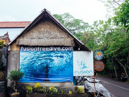 Fusion FreeDiving Shop