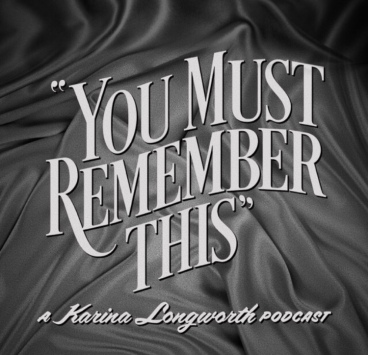 You Must Remember This