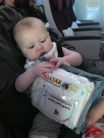 Yay diapers!