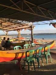 Jimbaran Fish Market