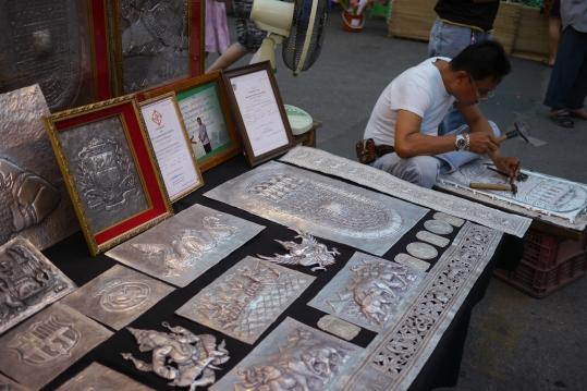 Chiang Mai markets