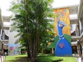 Tiong Bahru Wall Art