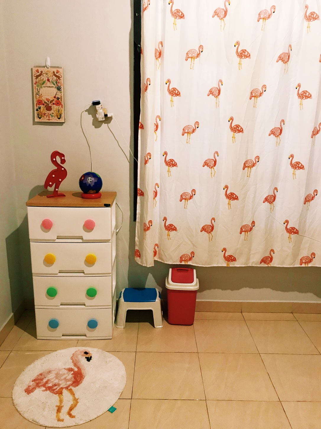 Baby Room 5