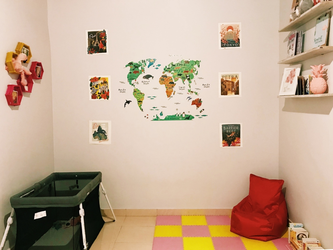 Baby Room1