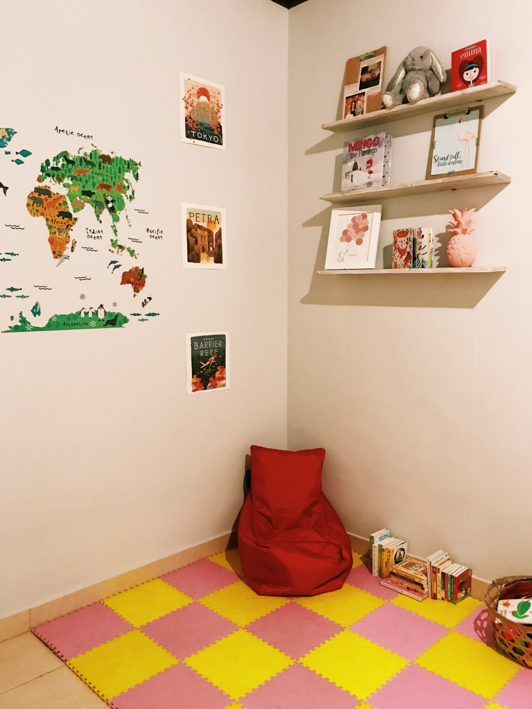 Baby Room 3
