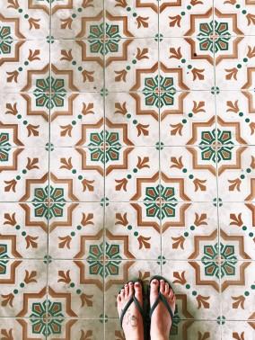 Hin Bus Depot Tiles