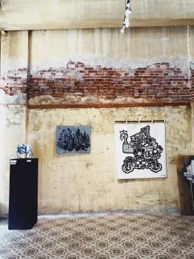 Hin Bus Depot Gallery