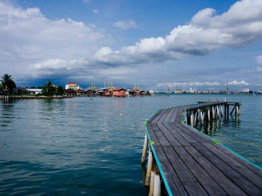 Yeoh Jetty