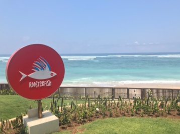 Roosterfish Beach