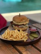 Uluwatu Burger