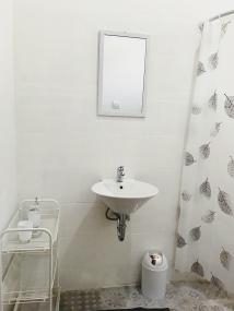 Guest Bath Redux